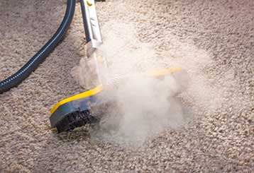 Benefits Of Steam Carpet Cleaning | Agoura Hills