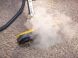 Benefits Of Steam Carpet Cleaning | Agoura Hills | LA